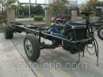 CNJ Nanjun CNJ6720TQDV bus chassis