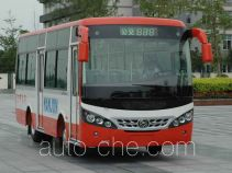 CNJ Nanjun CNJ6750JQNV city bus