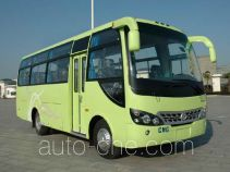 CNJ Nanjun CNJ6750LQNM bus
