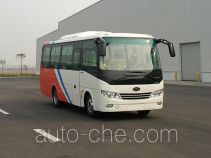 CNJ Nanjun CNJ6750LQNV bus