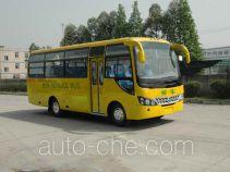 CNJ Nanjun CNJ6750XB школьный автобус для начальной школы