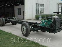 CNJ Nanjun CNJ6101TQNV bus chassis
