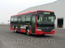 南骏牌CNJ6950JQNV型城市客车