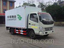 Putian Hongyan CPT5067XYZ postal vehicle