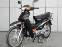 Zhongqing CQ110-28 underbone motorcycle
