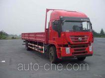 红岩牌CQ1164HMG461型载货汽车