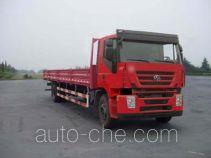 红岩牌CQ1164HMG461S型载货汽车