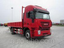 Iveco CQ1164HMG461W cargo truck