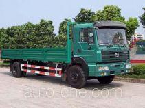 红岩牌CQ1164TMG461型载货汽车
