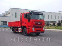 SAIC Hongyan CQ1165HMG461 cargo truck
