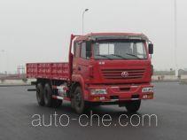 红岩牌CQ1204SMG384型载货汽车
