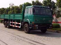 红岩牌CQ1243TF2G564型载货汽车