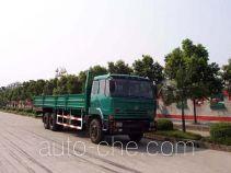 红岩牌CQ1243TF3G564型载货汽车