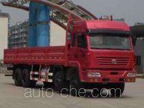红岩牌CQ1244SMG466型载货汽车
