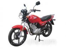 Zhongqing CQ125-7A motorcycle