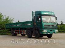 红岩牌CQ1254TLG553型载货汽车