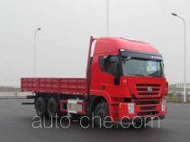 红岩牌CQ1254HTG384型载货汽车