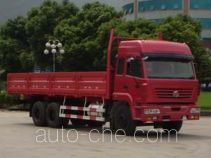红岩牌CQ1254SMG494型载货汽车