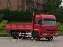 红岩牌CQ1254STG494型载货汽车