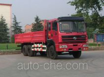 红岩牌CQ1254TKT434型载货汽车