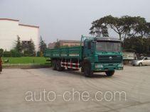 红岩牌CQ1254TMG594型载货汽车