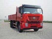 红岩牌CQ1255HTG384型载货汽车