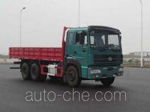 红岩牌CQ1255TMG384型载货汽车