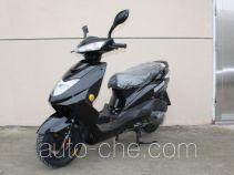 Zhongqing CQ125T-29 scooter