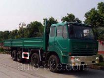 红岩牌CQ1300TF32G306型载货汽车