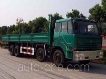 红岩牌CQ1300TF32G366型载货汽车