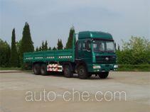 红岩牌CQ1313TMT466型载货汽车