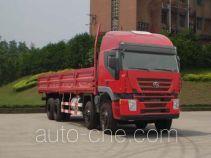 红岩牌CQ1314HMG426型载货汽车