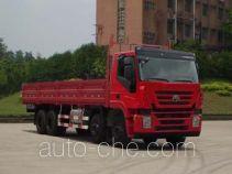 红岩牌CQ1314HMG426S型载货汽车
