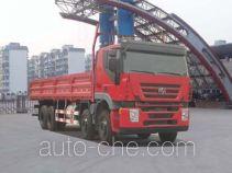 红岩牌CQ1314HMG466型载货汽车