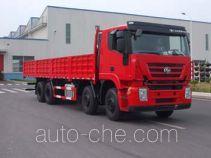 红岩牌CQ1314HMG466V型载货汽车