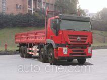 红岩牌CQ1314HTG426型载货汽车