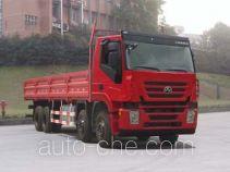 红岩牌CQ1314HTG426S型载货汽车