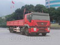 红岩牌CQ1314HTG466型载货汽车