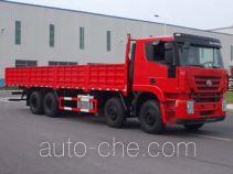 红岩牌CQ1314HTG466V型载货汽车