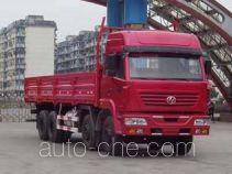 红岩牌CQ1314SMG396型载货汽车