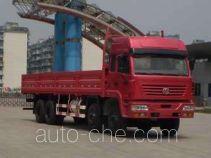 红岩牌CQ1314SMG466型载货汽车