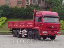 红岩牌CQ1314STG366型载货汽车
