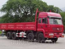 红岩牌CQ1314STG396型载货汽车