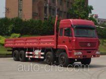 红岩牌CQ1314STG466型载货汽车