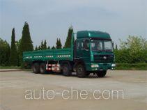 红岩牌CQ1314TMG396型载货汽车