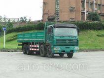 红岩牌CQ1314TTG466型载货汽车
