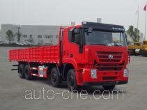 红岩牌CQ1315HMG466型载货汽车
