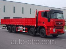 红岩牌CQ1315HTG466V型载货汽车
