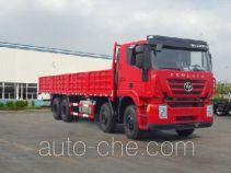 红岩牌CQ1315HTVG466型载货汽车
