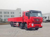 SAIC Hongyan CQ1315HTVG466HH cargo truck